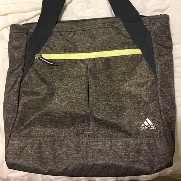 Adidas Fearless Tote Bag f5be7eb4c88db